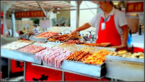Streetfood 4