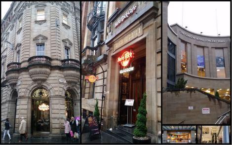 Centrum Glasgow